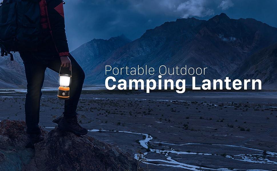 lantern portable outdoor
