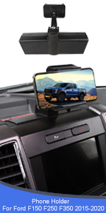 Phone Holder for Ford Truck
