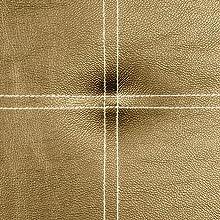 Cabecero de Cama Modelo Paris, en Doble Costura y tapizado en Polipiel Ahazar. Altura 50cm. Pro Elite. Color Beige. para Cama de 150 (Medidas ...