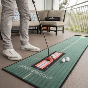 putt out indoor golf putting green practice golf with ball return putting practice practice golf
