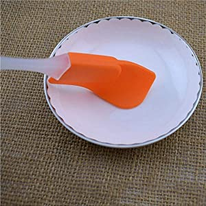 silicon spatula set for cooking on stick cookware silicone spatula silicone spatula