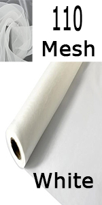 110 Mesh(43T)