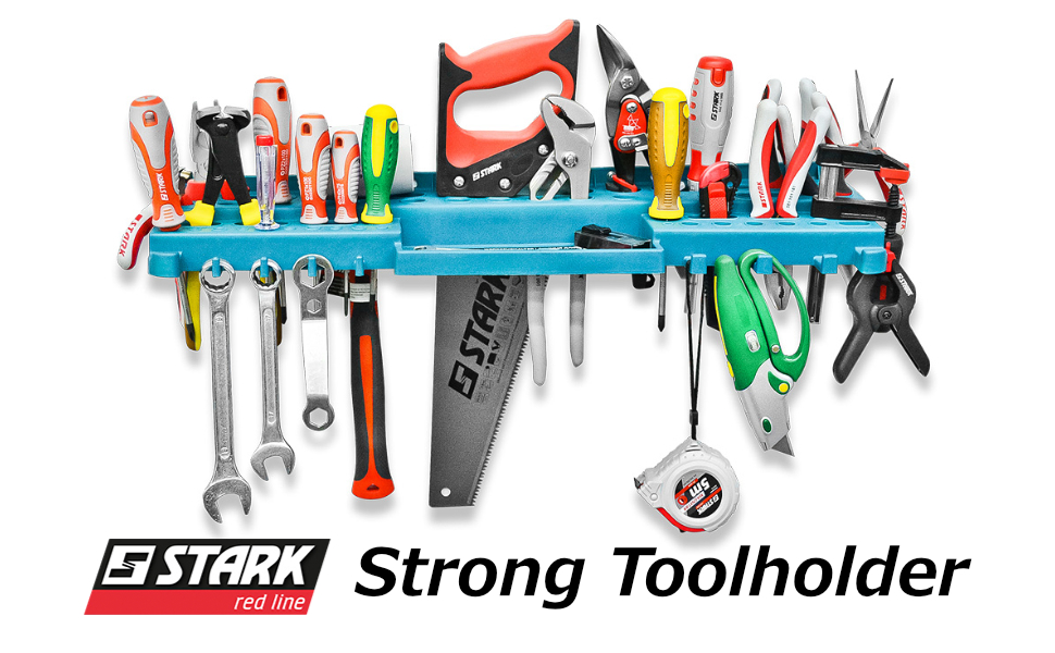 strong toolholder