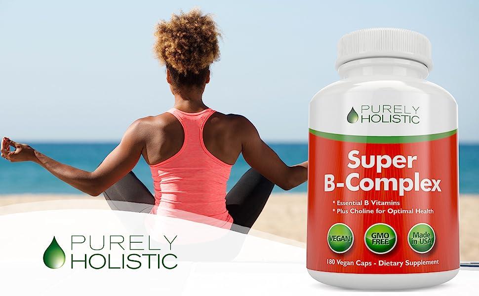 holistic b complex