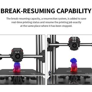 Break-resuming Capability