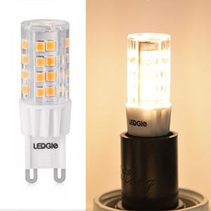 60W halogeenlampen