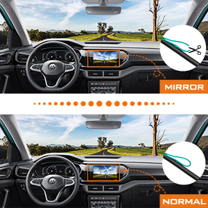 vehicle backup camera back up reverse rear view for car truck pickup universal aftermarket