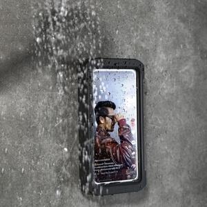 Upgraded Waterproof