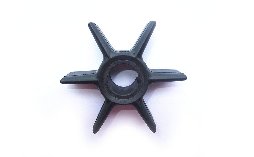Boat Motor Water Pump Impeller 47-19453T 18-8900 for Mercury Mariner 50hp 55hp 60hp Outboard Engine