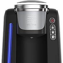 ground coffee k cup coffee machine