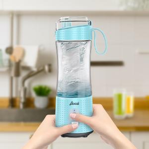 self-cleaning blender