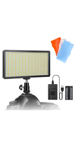 Camera Light with 416 led Beads