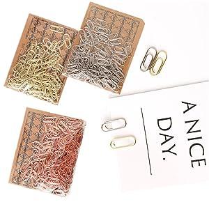 Metal Paperclip