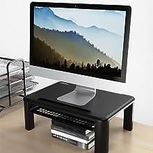 Monitor Stand Riser