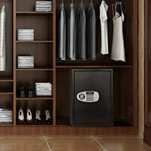 cash drawer fire safe home security small safes time lock safe home office digital lock cash