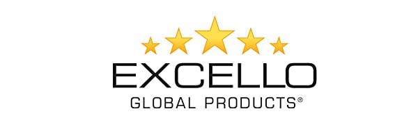Excello Globla Products Logo