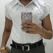hot weather shirt