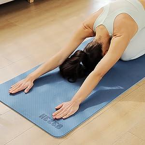 Yoga action 1