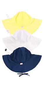 RuggedButts UPF 50+ Sun Protective Hats