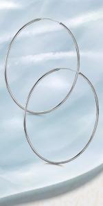 Cerchi d'argento