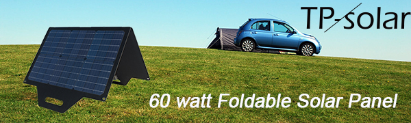 solar panel kits foldable folding