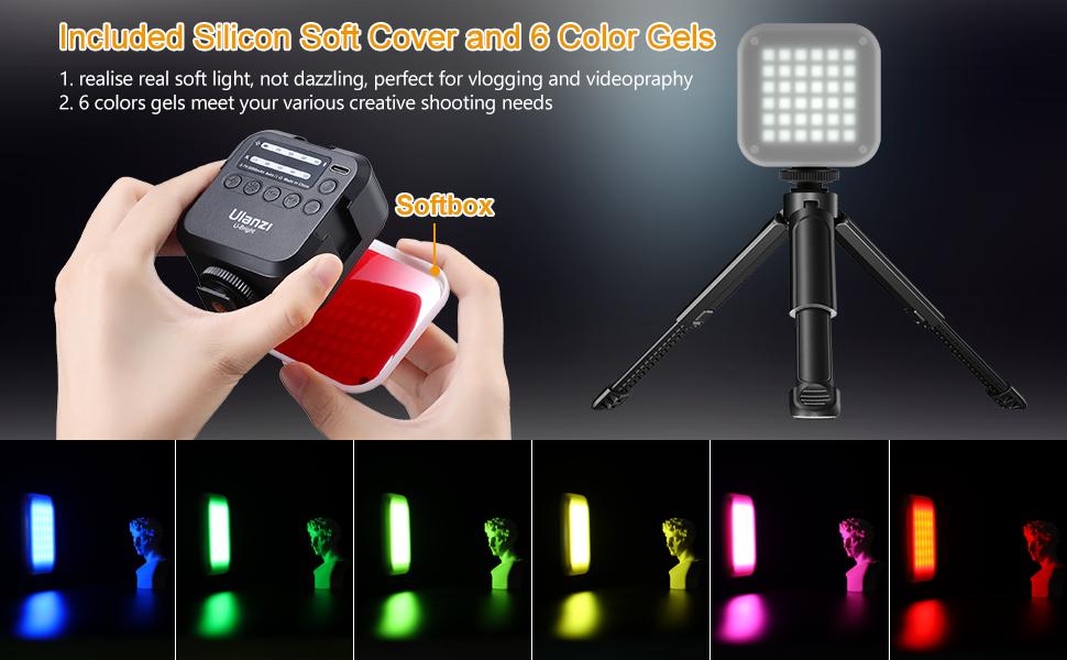 led video light-2