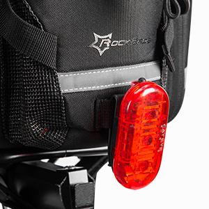Tail Light Hanger Strap