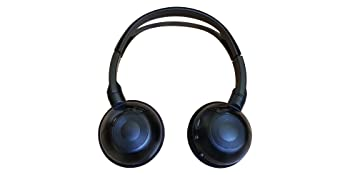 rear seat wireless DVD headphones for your car