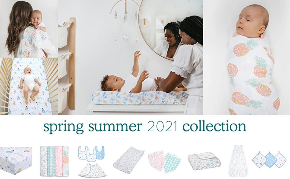 spring summer 2021 collection