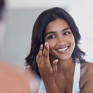 Bluelene, Methylene Blue, Anti aging skin care, eye cream, night cream, face cream
