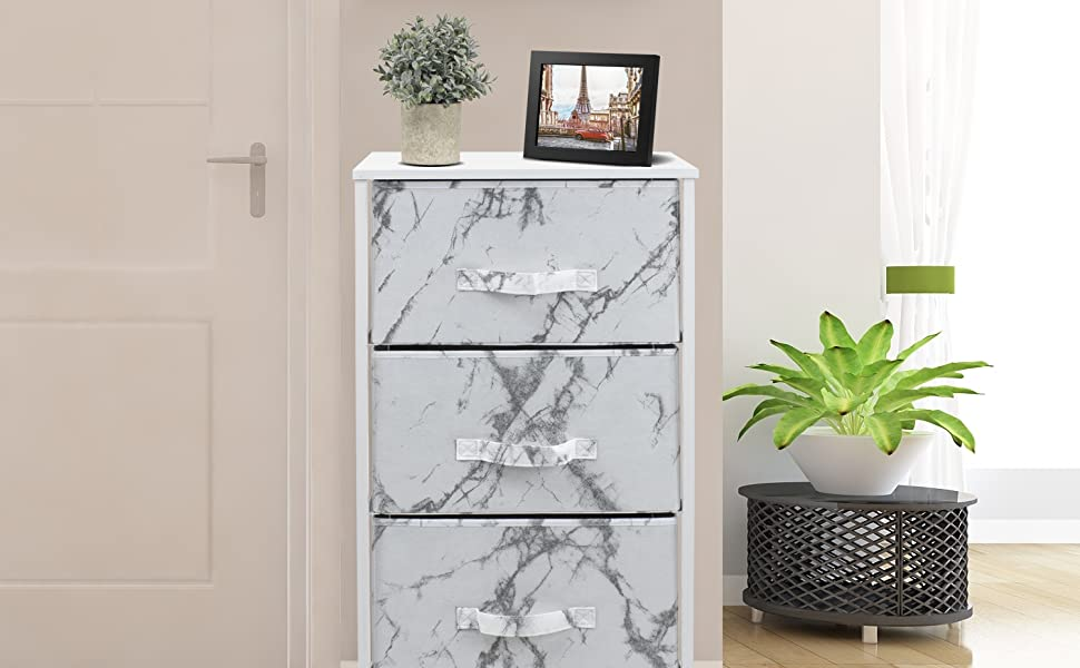 Sorbus Drawer Furniture Collection