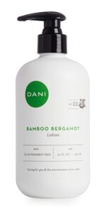 Bamboo Bergamot, Body, Hand Lotion, Vegan, Paraben Free, Cruelty Free, All-Natural