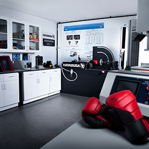 Research lab, innovation, technology