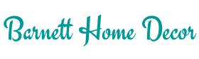 barnett home decor logo buy on amazon dining chair cushions rocker pads made in usa