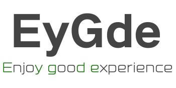 Logo EyGde
