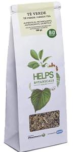 Té Verde A Granel Ecológico