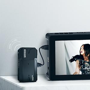 300ft 1080p Video amp; Audio Transmission
