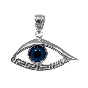 evil eye charm for women