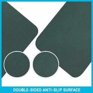 Yogarise Anti Skid Yoga mat