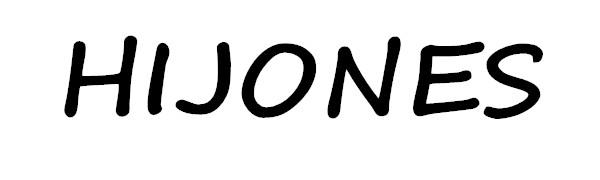 HIJONES JEWELLERY