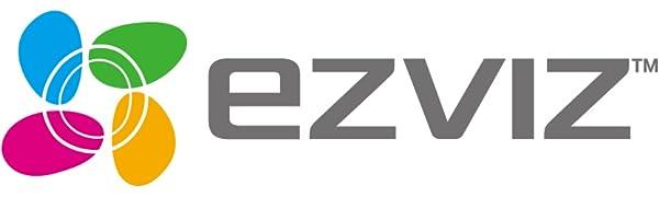 EZVIZ Cámara de vigilancia WiFi interior 1080p PTZ cámara de ...