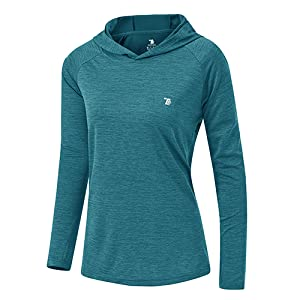 running hoodie
