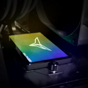 DELTA MAX RGB SSD