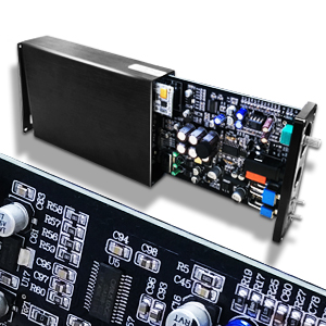 dac converter digital to analog for stereo