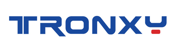 Tronxy Black TR Auto Leveling Sensor + Lattice Glass Plate 330×330mm