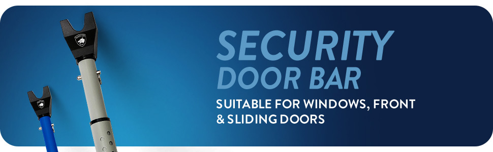 door security bar