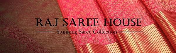 brand logo handloom cotton saree