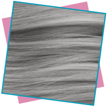 Temp'ry Silver Hair Color Spray, 2.2 oz