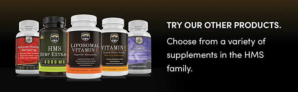 Try our other products