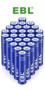 alkaline aaa batteries